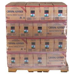 CGW12514 - Crystal Geyser Alpine Spring Water®