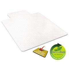 DEFCM11112 - deflect-o® EconoMat® Chair Mat for Low Pile Carpeting