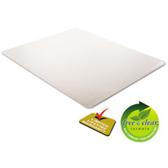 DEFCM15443F - deflect-o® RollaMat™ Chair Mat for Medium Pile Carpeting