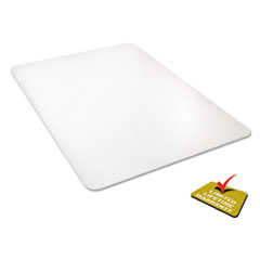 DEFCM11242PC - deflect-o® Polycarbonate Chair Mat