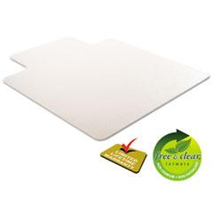 DEFCM15233 - deflect-o® RollaMat™ Chair Mat for Medium Pile Carpeting