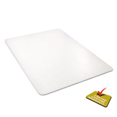 DEFCM11442FPC - deflect-o® Polycarbonate Chair Mat