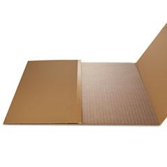 DEFCM11242PC - deflect-o® Polycarbonate Chair Mat