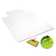DEFCM21232 - deflect-o® EconoMat® Hard Floor Chair Mat