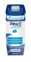 MON35812601 - Nestle Healthcare NutritionTube Feeding IMPACT® 250 ml