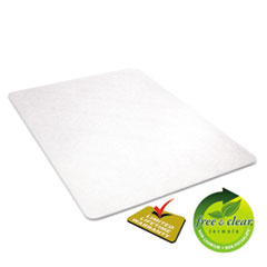 DEFCM21442F - deflect-o® EconoMat® Hard Floor Chair Mat