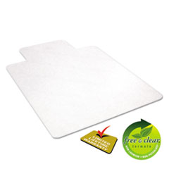 DEFCM21112 - deflect-o® EconoMat® Anytime Use Chair Mat for Hard Floor