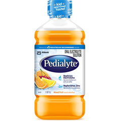 MON36502600 - Abbott NutritionPedialyte® Pediatric Oral Supplement
