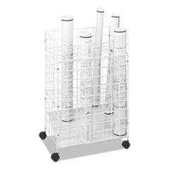 SAF3088 - Safco® Wire Roll Files