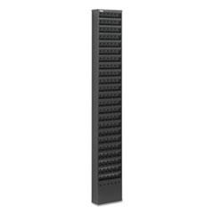 SAF4322BL - Safco® Steel Magazine Rack