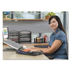 SAF2161BL - Safco® Onyx™ Mesh Laptop Stand