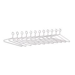 SAF4165 - Safco® Extra Hangers