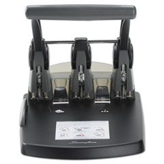 SWI74194 - Swingline® Extra High-Capacity Three-Hole Punch