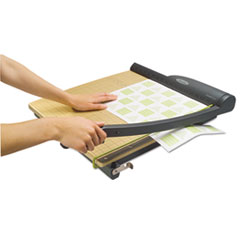 SWI9118 - Swingline® ClassicCut® Pro 15-Sheet Paper Trimmer