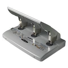 SWI74550 - Swingline® Heavy-Duty High-Capacity Three-Hole Punch