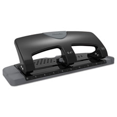 SWI74133 - Swingline® SmartTouch™ Three-Hole Punch