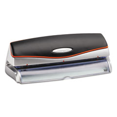 SWI74520 - Swingline® Optima™ Electric/Battery Three-Hole Punch