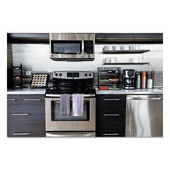 SAF3290BL - Safco® Onyx™ Breakroom Organizers