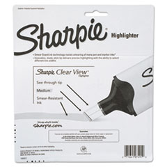 SAN1912769 - Sharpie® Clearview Highlighter
