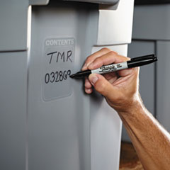 SAN1884739 - Sharpie® Fine Point Permanent Markers