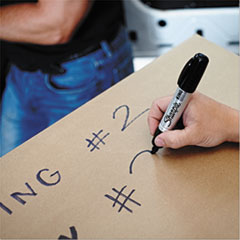 SAN15001 - Sharpie® King Size™ Permanent Marker
