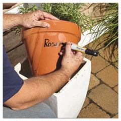 SAN34801 - Sharpie® Professional Permanent Marker, 1 Dozen