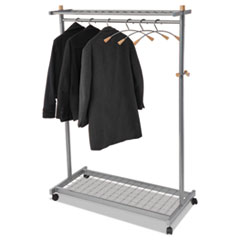 ABAPMLUX6 - Alba Garment Racks