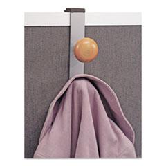 ABAPM2PARTBO - Alba Cubicle Garment Peg