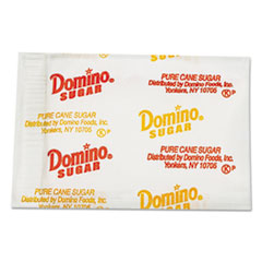 DMN845354PLT - Sugar Portion Packets