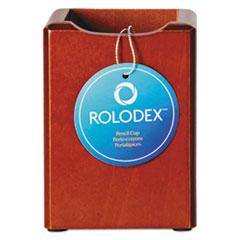 ROL23380 - Rolodex™ Wood Tones™ Pencil Cup