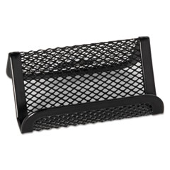 ROL22251ELD - Rolodex™ Mesh Business Card Holder
