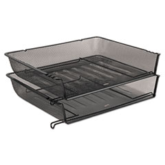 ROL62555 - Rolodex™ Mesh Stacking Side Load Tray