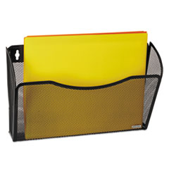 ROL21931 - Rolodex™ Single Pocket Wire Mesh Wall File