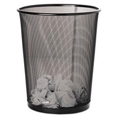 ROL22351 - Rolodex™ Mesh Round Wastebasket