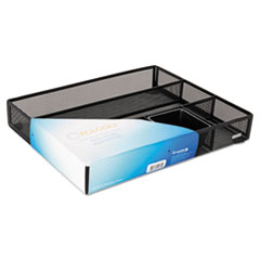 ROL22131 - Rolodex™ Metal Mesh Deep Desk Drawer Organizer