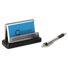 ROLE23578 - Rolodex™ Distinctions™ Business Card Holder