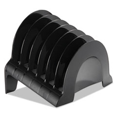 RUB86023 - Rubbermaid® Regeneration® Recycled Plastic Incline Sorter