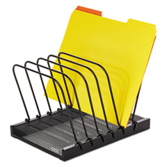ROL1742323 - Rolodex™ Mesh Flip Document Holder
