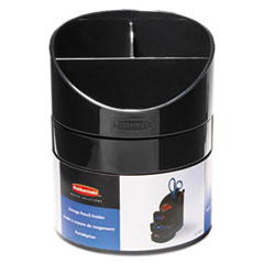 RUB14095ROS - Rubbermaid® Small Storage Pencil Cup