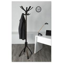 ABAPMCAFE - Alba Caf Wood Coat Stand