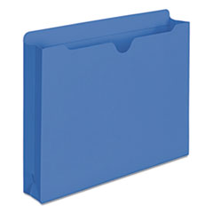 SMD75562 - Smead® Colored File Jackets with Reinforced Double-Ply Tab