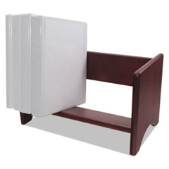 CVR09753 - Carver™ Wood Binder Rack