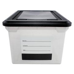 AVT55802 - Innovative Storage Designs File Tote