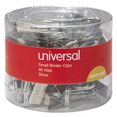 UNV11240 - Universal® Binder Clips