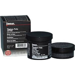 ORS230-10770 - DevconTitanium Putty