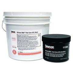 ORS230-11350 - DevconDFense Blok Fast Cure, 9 Lb Tub, Gray