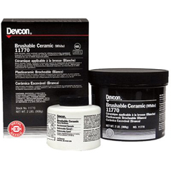 ORS230-11770 - DevconBrushable Ceramic