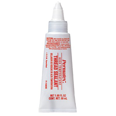 PRM230-59235 - PermatexHigh Temperature Thread Sealants
