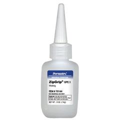 PRM230-70144 - PermatexZipGrip® GPE 3 Cyanoacrylate Adhesives