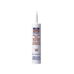 PRM230-81409 - PermatexHigh-Temp Red RTV Silicone Gasket